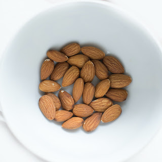 Boost Immunity at home with Almonds