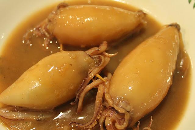 Ketupat Sotong Kelantan Azie Kitchen