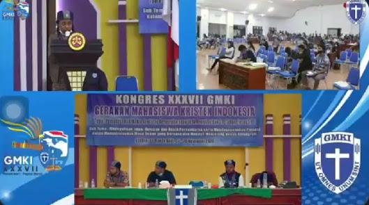 Heboh, Mahasiswa Kristen Dukung Papua Merdeka, Mustofa: Mendidih Gak Nonton Video Ini