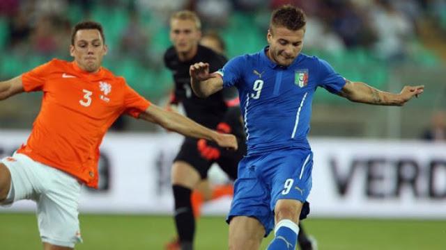 Video Cuplikan Gol Italia vs Belanda Skor Akhir 1-1 | Friendly Match 05 Juni 2018