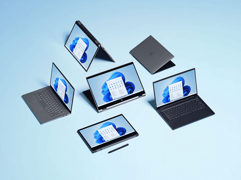 Microsoft shared devices that will recieve the Windows 11 first
