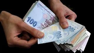 سعر صرف الليرة التركية مقابل العملات الرئيسية الخميس 12/11/2020