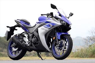 Yamaha R25 menyapa Indonesia