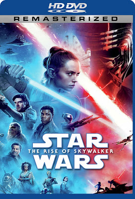 Star Wars: The Rise of Skywalker [2019] [DVDBD R1] [Latino]