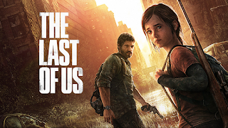 Cover image for the game The Last of Us