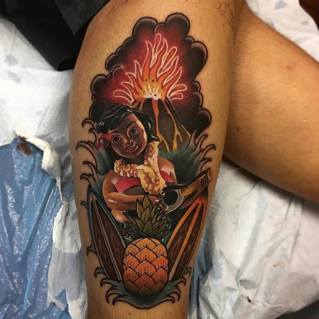 significado-tatuaje-hawaiano