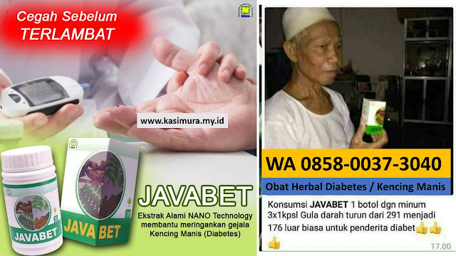 Jual Obat Diabetes Alami yang Ampuh Trumon Timur