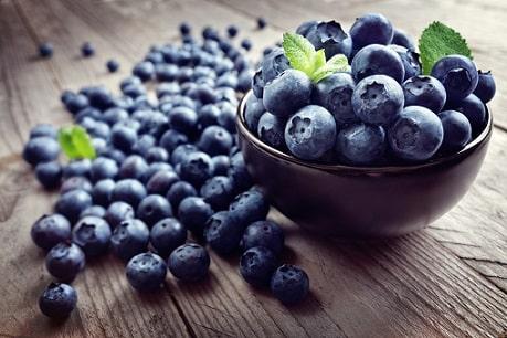 10 Manfaat Buah Blueberry untuk Kesehatan serta dijuluki Makanan Superfood