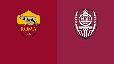 مشاهدة مباراة روما ضد كلوج اليوم 5-11-2020 بث مباشر في الدوري الاوروبي