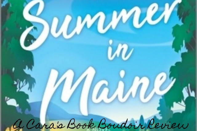 That Summer in Maine by Brianna Wolfson Review