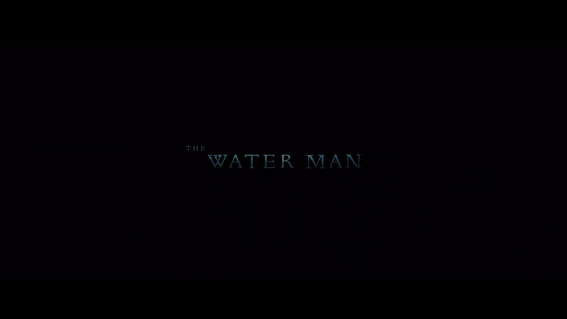 El hombre del agua (2020) 1080p WEB-DL Latino
