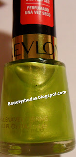 Revlon Beach Nail Polish