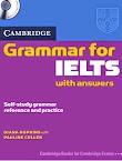 Cambridge Grammar for IELTS with Answers (PDF+CD) Bản đẹp đầy đủ