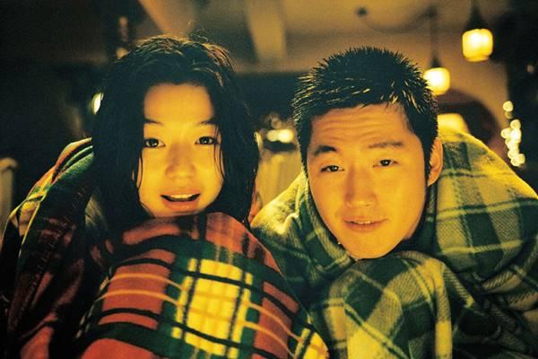 Film Korea romantis sedih