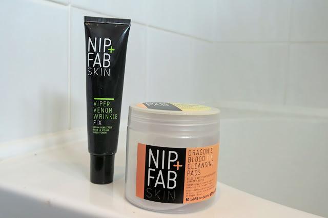 Nip+Fab Skincare