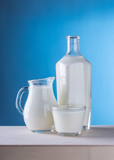 Sensor will detect how much adulteration is in milk
