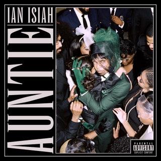 Ian Isiah - AUNTIE Music Album Reviews