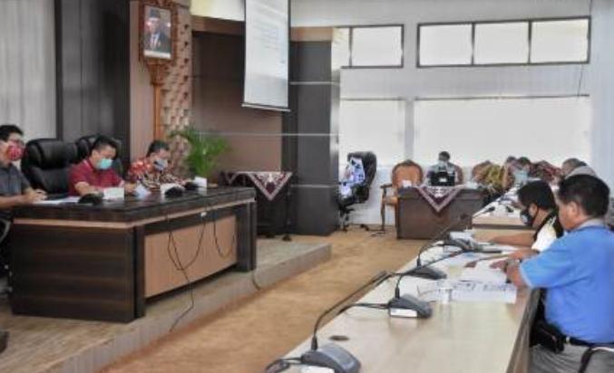 Kantor ATR/BPN Akan Meluncurkan Program Trisula
