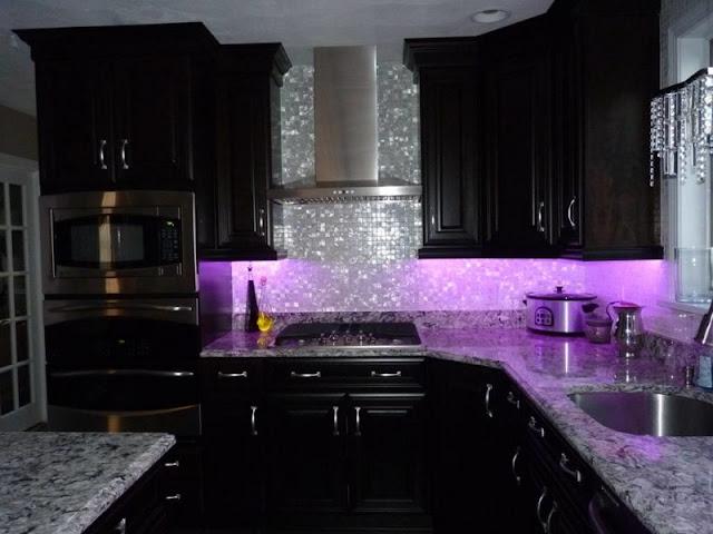 Purple Kitchens Purple Kitchens Purple 2BKitchens1