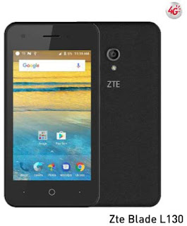 zte blade l130 android mobile smartphone offer online buy $46 latest deals