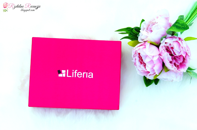 ukrainski beauty box, Liferia
