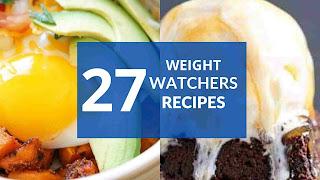 Best Weight Watchers Blue Plan Recipes