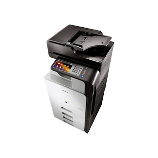 Samsung MultiXpress CLX-8650ND Color Laser Multifunction Printer