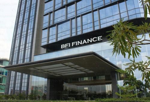 Layanan Pembiayaan Usaha BFI Finance