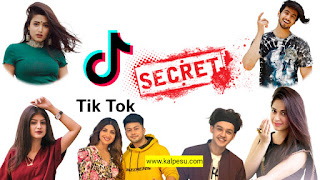 Tiktok secrets in hindi
