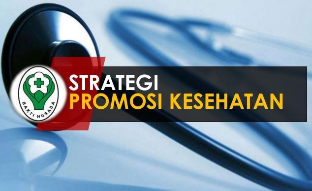 Contoh Promosi Kesehatan Rumah Sakit Ina Cbg S