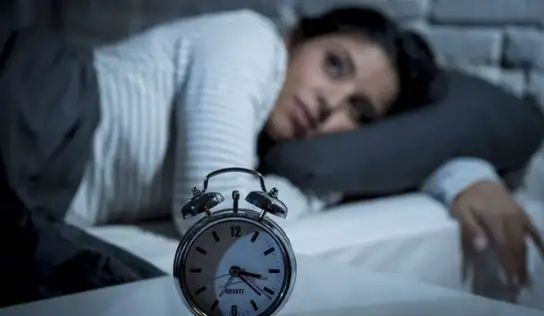 esearchers found an inadequate sleep for 5 consecutive nights fosters negativity