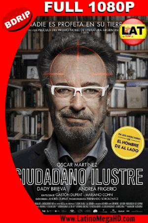 El Ciudadano Ilustre (2016) Full HD BDRIP 1080P ()