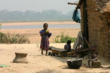 VIAJEROS POR EL MUNDO: República Democrática del Congo 6