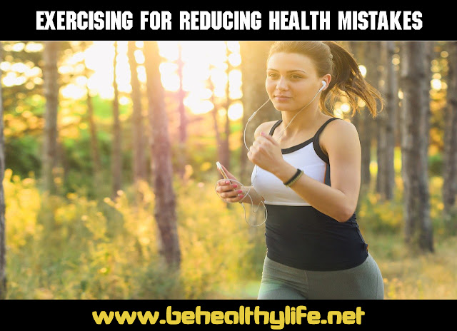5 health mistakes even the experts make
