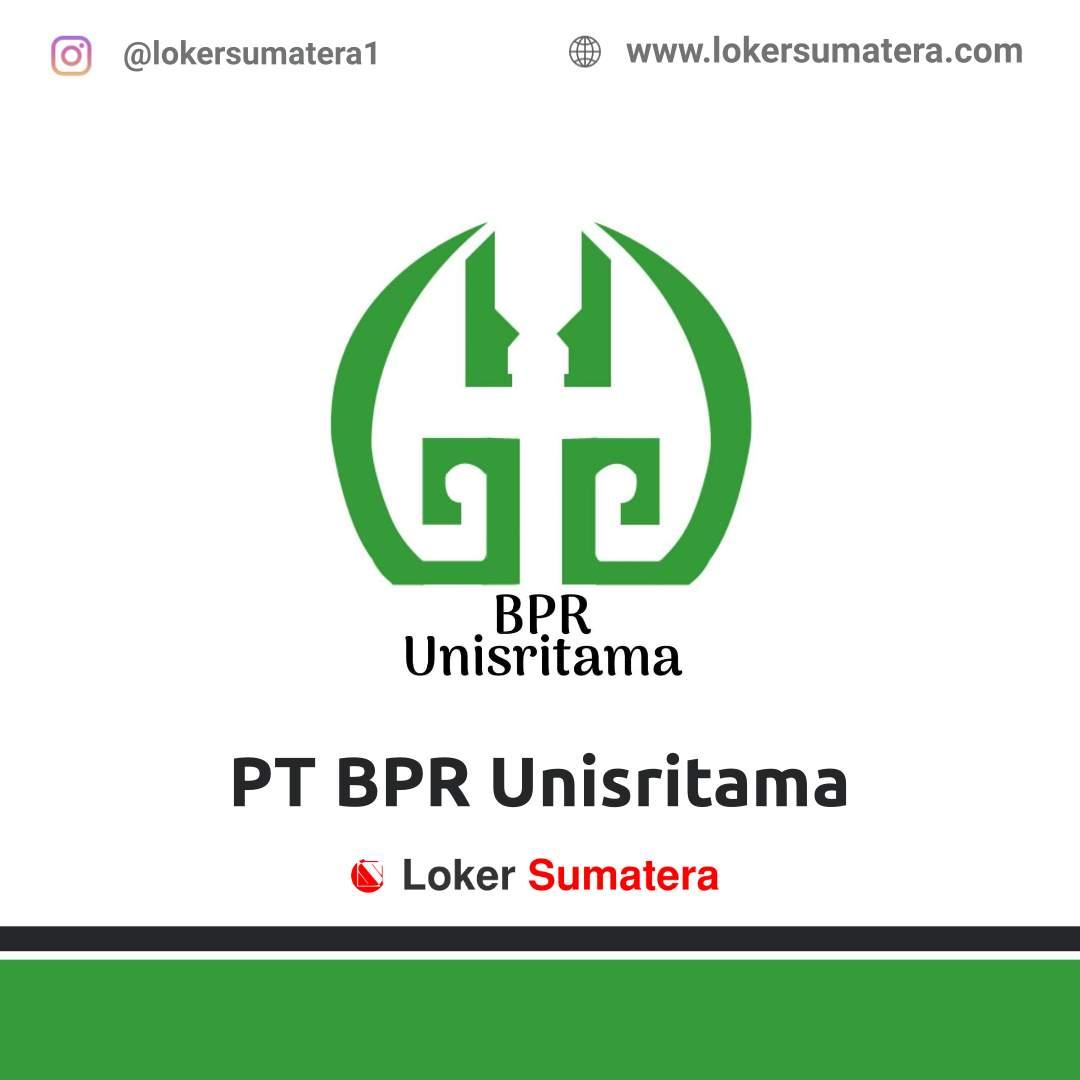 Lowongan Kerja Pekanbaru: PT Bank Perkreditan Rakyat Unisritama Februari 2021