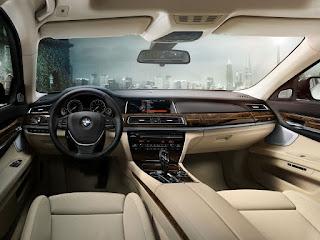 BMW Series 7