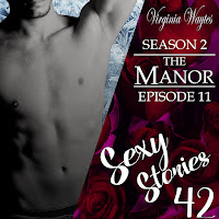 Sexy Stories 42 - The Manor s02e11 - Fire and Ice: Dragons at War