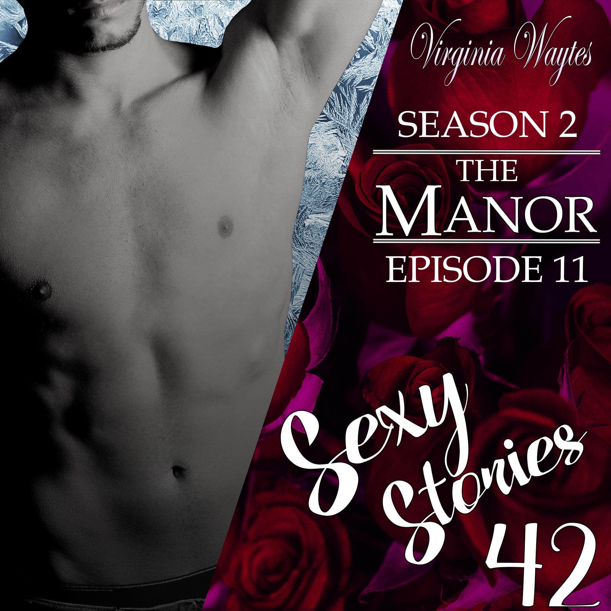 Sexy Stories 42 Transcript