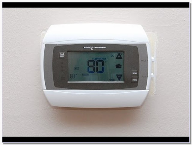 Radio thermostat ct50 wifi setup