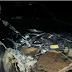 Policial rodoviário é atropelado por carro durante uma ocorrência no CE