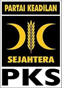 8. Partai Keadilan Sejahtera (PKS)