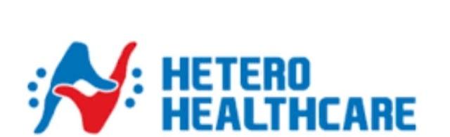 Urgent vacancy at Hetero health care
