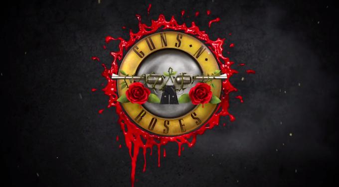 CONFIRMADO. Más giras de los Guns and Roses en 2017