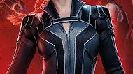 Black Widow mobile wallpaper, Florence Pugh, Rachel Weisz, Scarlett Johansson
