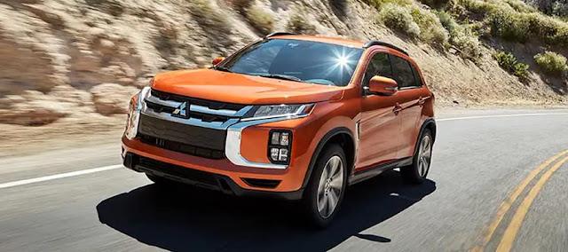 Daftar Harga Mobil Mitsubishi Tahun 2020
