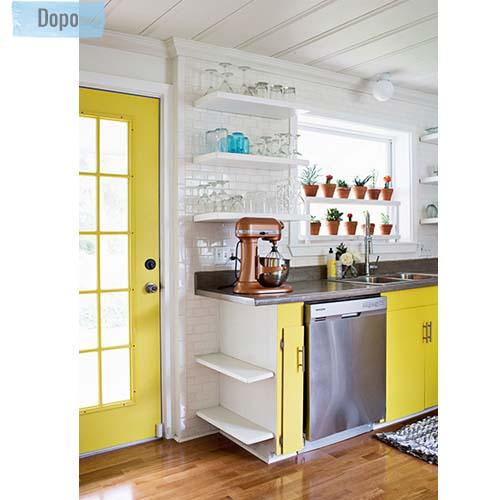Addio vecchia cucina arredamento facile - Finestra sopra lavello cucina ...