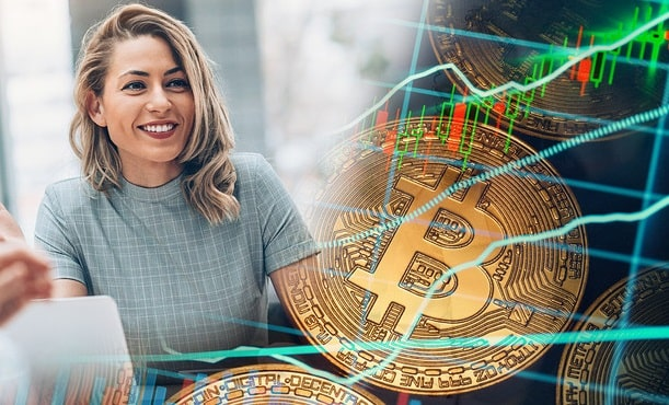 how to invest and earn using cryptocurrency profits
