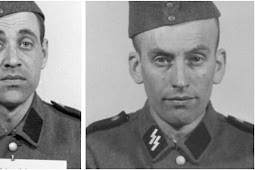 The Faces Of Auschwitz' Guards: New Database Puts Human Face On Camp Killers