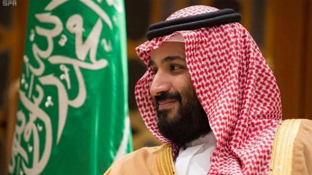 Warga Palestina Mengecam Mohammad bin Salman Terkait Hak Israel