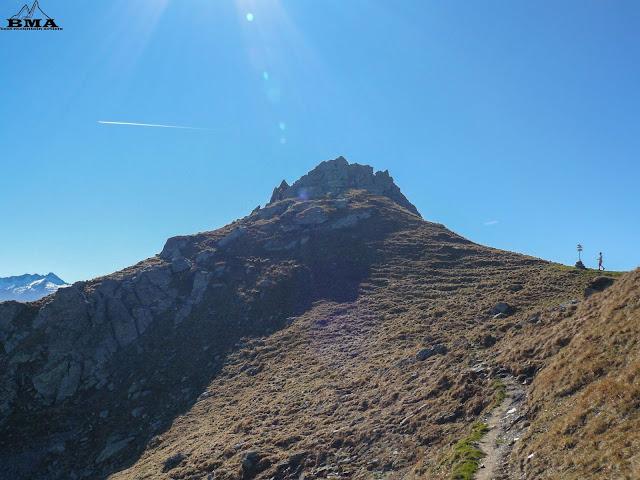 wanderung zum Kröndlhorn - wandern tirol - outdoor blog